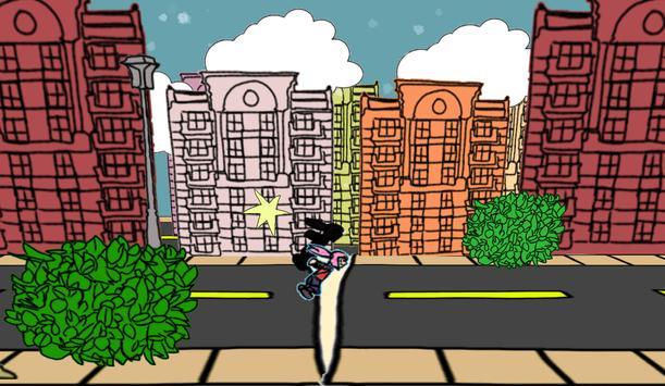ImagiDash apk screenshot