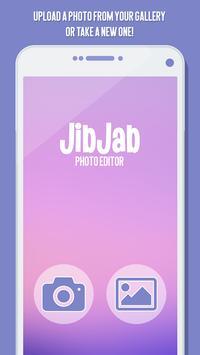 JibJab poster