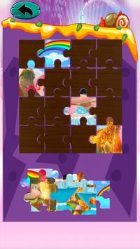 Jigsaw lalaloopsy box magic the toys games apk screenshot
