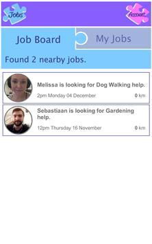Jigsaw Neighbourhood screenshot 5