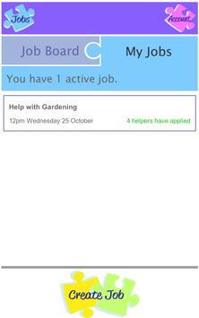 Jigsaw Neighbourhood screenshot 6
