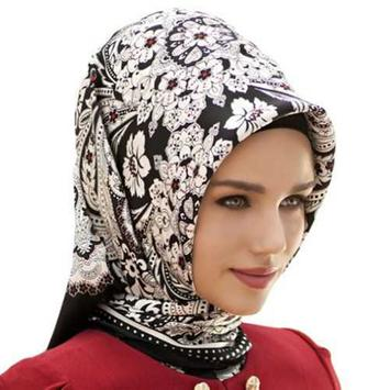 Modern Turkish Hijab 2018 screenshot 2