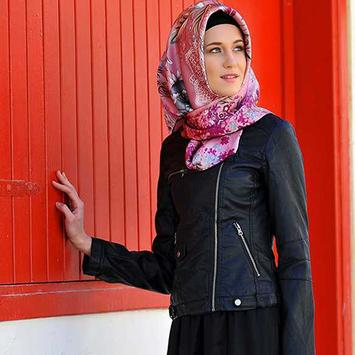 Modern Turkish Hijab 2018 screenshot 3