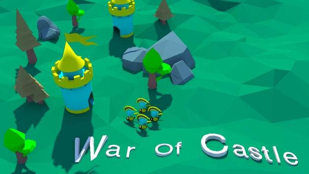 War Of Castles poster