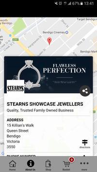 Stearns Showcase Jewellers apk screenshot