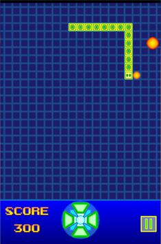 Snake move classic(pixel) screenshot 16