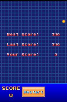 Snake move classic(pixel) screenshot 5