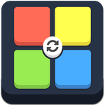 Turning Tiles - Challenging Turn-Based Puzzle Game-APK