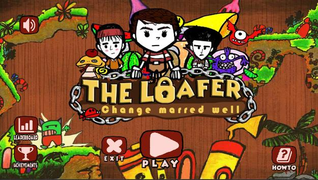 The Loafer poster