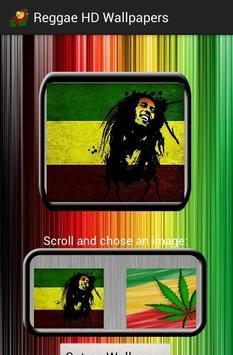 Reggae Therapy WP & Videos apk screenshot
