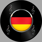 Rock Germany Radio Stations Online Free Apps Music icon