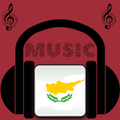 Radio Music Ant1 Cyprus Stations Online Free Apps icon