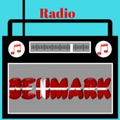 Fm Pop Radio Denmark Stations Online Free Music icon