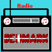 Radio Fm Denmark Alfa Stations Online Free Apps icon