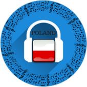 Radio Hit Poland Fm Online Station Music Vivo icon