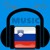 Slovenia Free Radio Fm 100.2 Stations Online Music icon