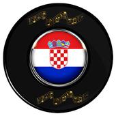 radio croatia 101 fm station free apps music onlin icon