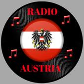 Radio Orange Austria Fm station free apps music icon