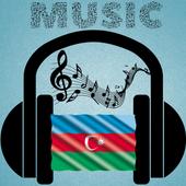 Radio Media Fm Azerbaijan Station Free Apps Music icon