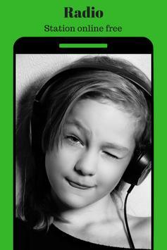 Radio RTL Belgium Station Online Free Apps Music screenshot 1