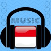 radio indonesia rhema free apps music online icon