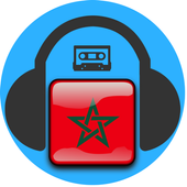 radio maroc chabab apps music on line free station icon