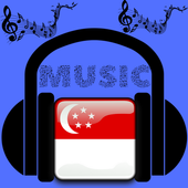 Yes Radio Singapore Station Online free apps music icon