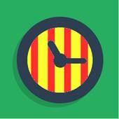 L'hora en català icon