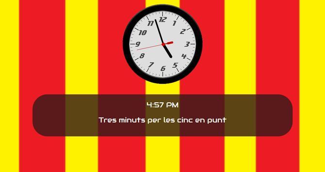 L'hora en català screenshot 3