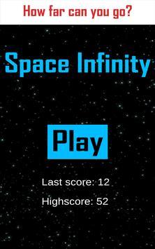 Space Infinity screenshot 3
