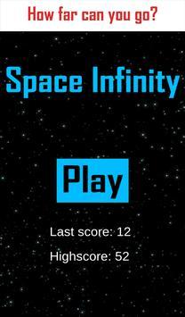 Space Infinity screenshot 6