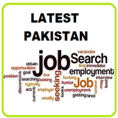 Pakistan Jobs - Latest All Jobs icon