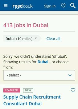 Jobs in Dubai screenshot 3