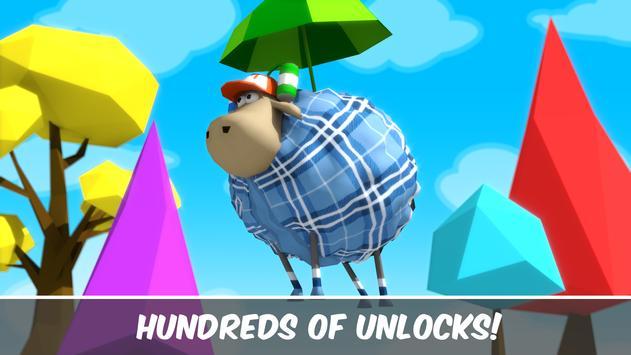 George E. Sheep apk screenshot
