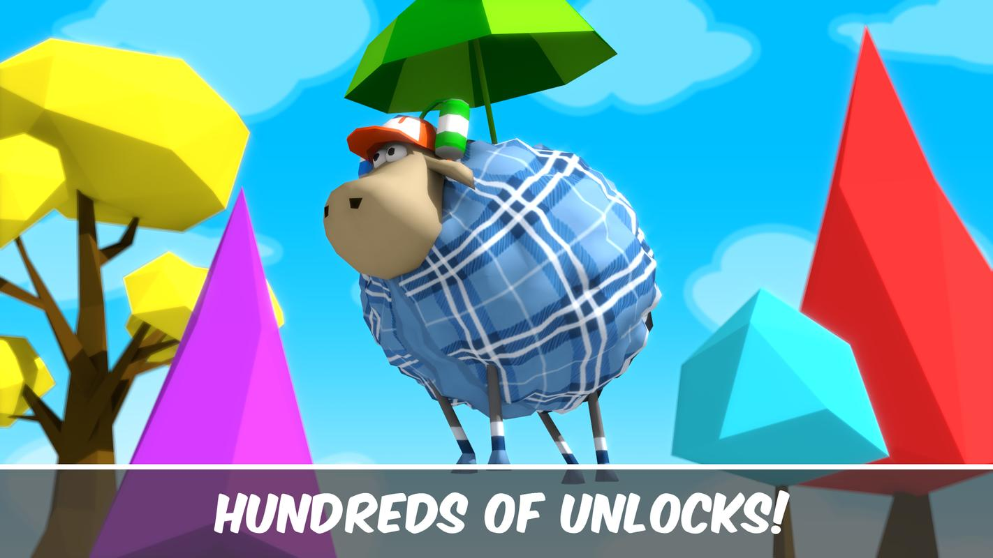 George e. Sheep for android apk download.