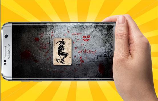 Joker wallpapers fans descarga apk gratis personalizacin joker wallpapers fans captura de pantalla de la apk voltagebd Choice Image
