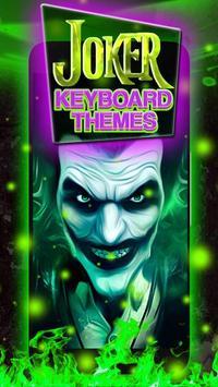 Joker Keyboard with Emoji screenshot 4