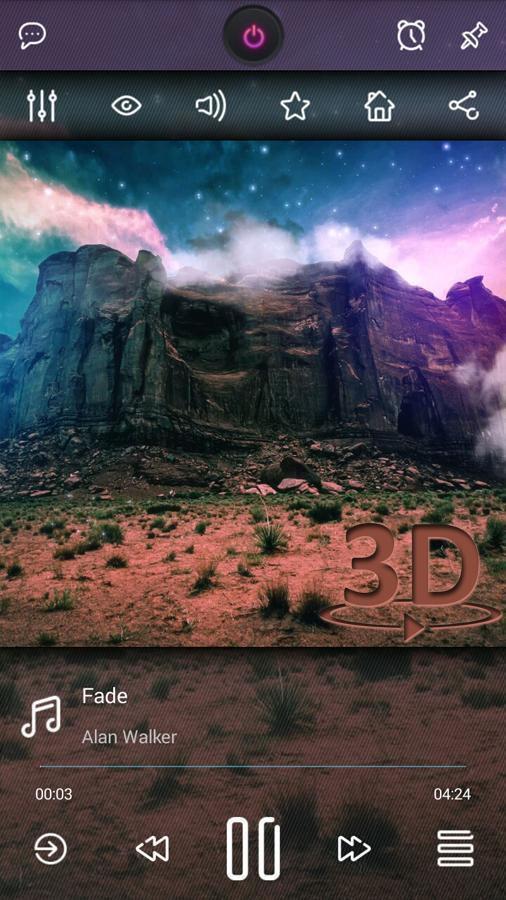 Music Player 3D Pro for Android - APK Download