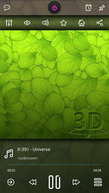 Mp3 player 3d pro apk | music player 3D pro 1 3 8  2020-01-13