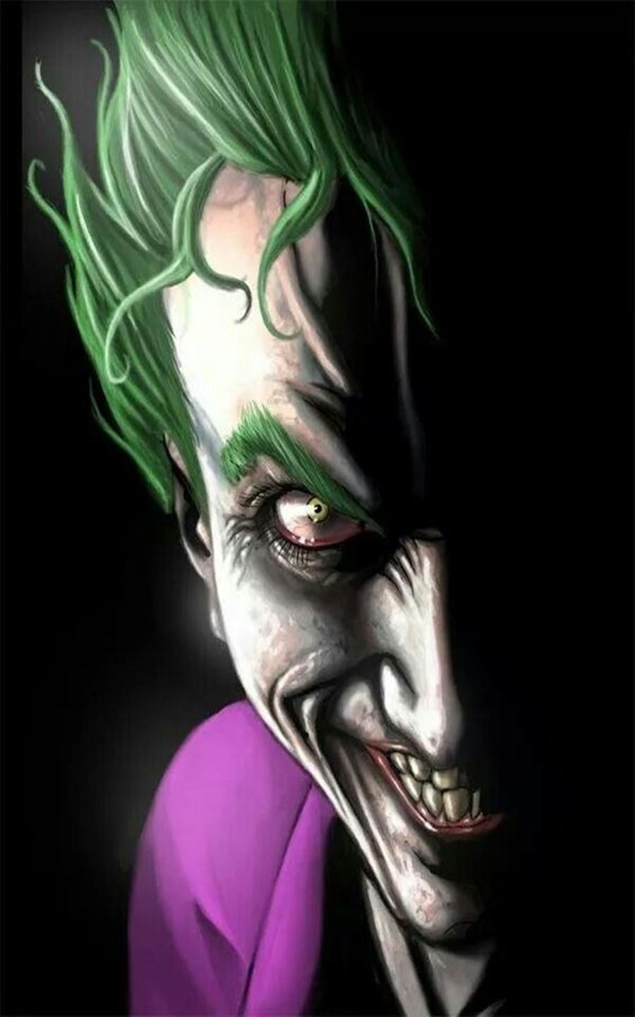 Joker Wallpapers Hd For Android Apk Download