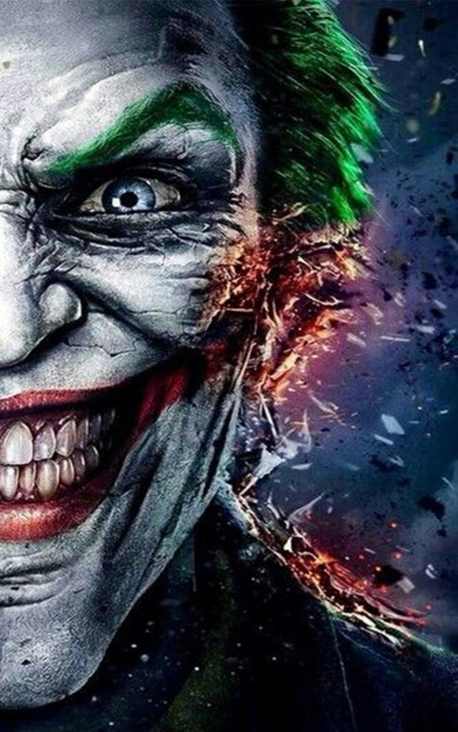 Joker Wallpapers HD for Android - APK Download