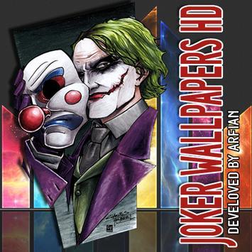 Joker wallpapers hd descarga apk gratis herramientas aplicacin joker wallpapers hd poster voltagebd Images
