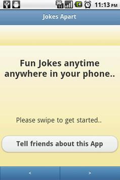 Jokes Apart poster