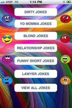 jokes stoned poster