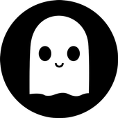 Barcode Ghosts icon