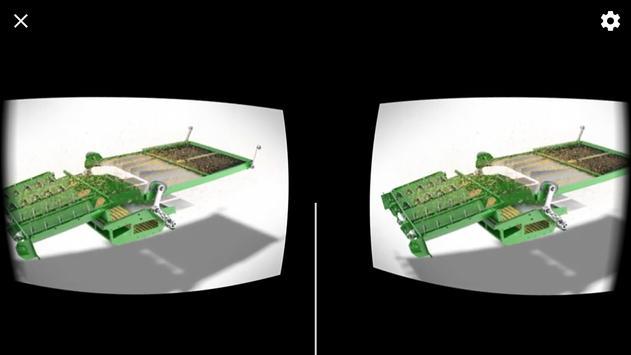 John Deere 360 - S700 Combine screenshot 1