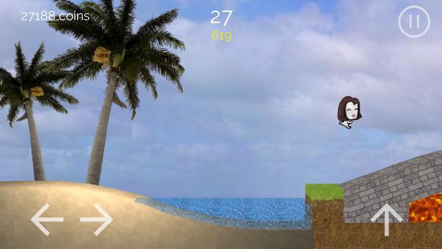 Running Jo' - 2D runner game screenshot 10