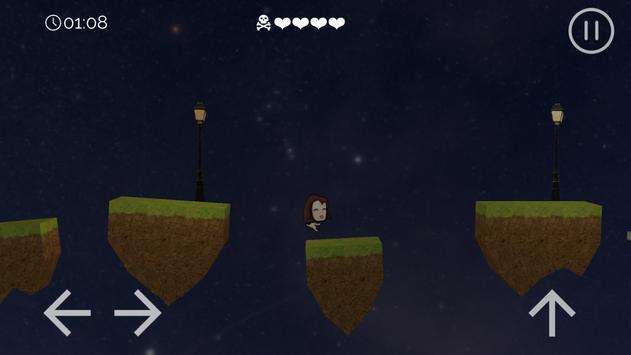Running Jo' - 2D runner game screenshot 1