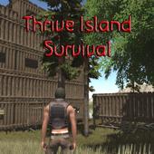 Thrive Island - Survival Free icon
