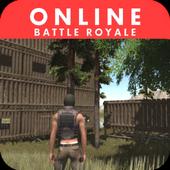 TIO: Battlegrounds Royale icon